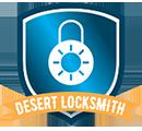 Desert Locksmith Phoenix AZ Logo