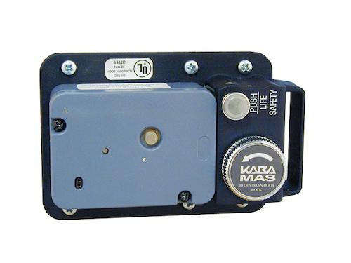 Kaba Mas Safe Lock Body for X-09