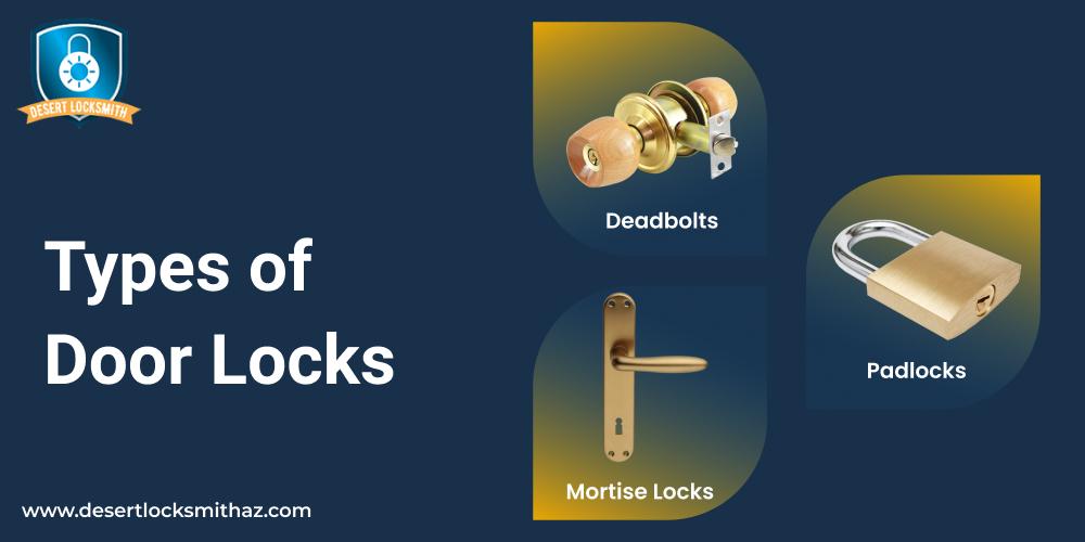 Types of Door Locks
